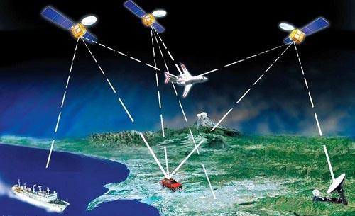 Росэлектроника в производстве навигационных чипов преодолела уровень 55 нм и стремится к 40 нм