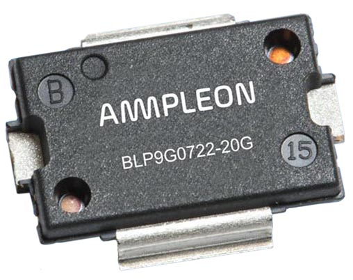 Ampleon - BLP9G0722-20G