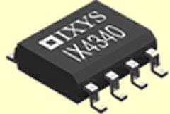 IXYS - IX4340