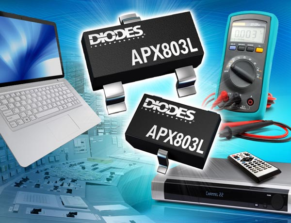 Diodes - APX803L