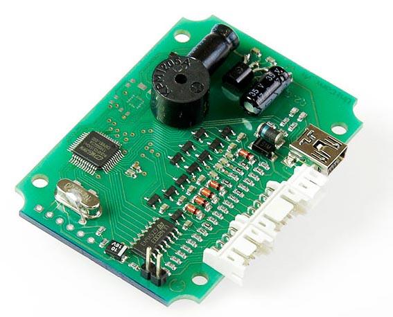 Драйвер Megawin USB Easycom