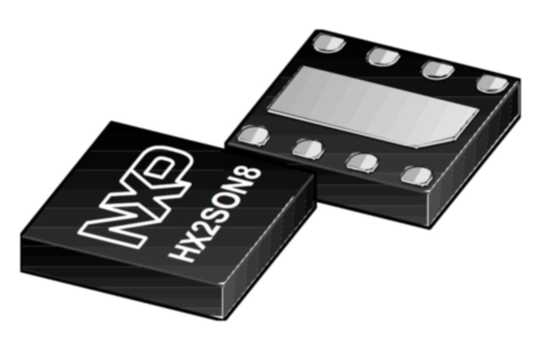 NXP - BGS8324, BGS8358, BGS8424, BGS8458