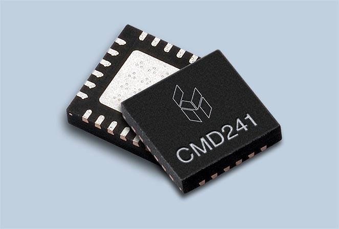 Custom MMIC - CMD241P4