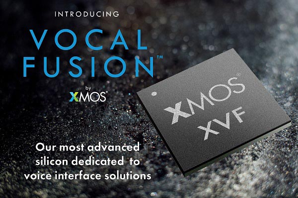 XMOS - XVF3000