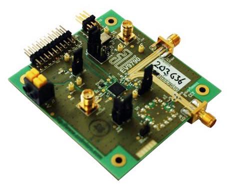 EV9790 - evaluation kit