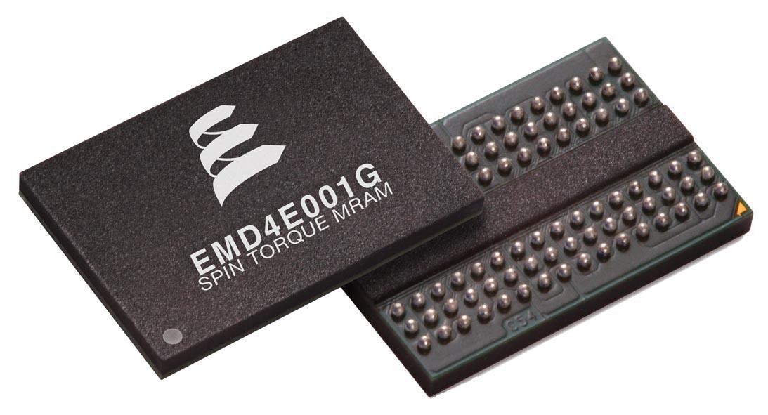 Everspin - EMD4E001G