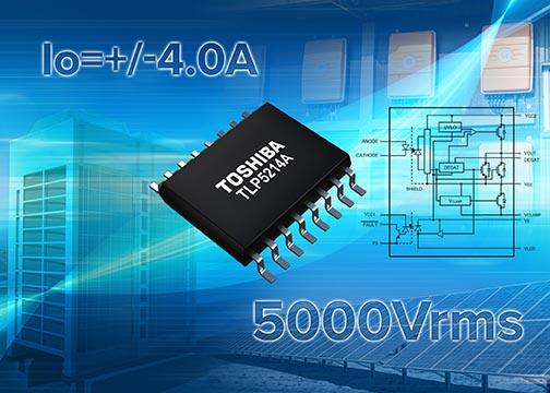 Toshiba - TLP5214A
