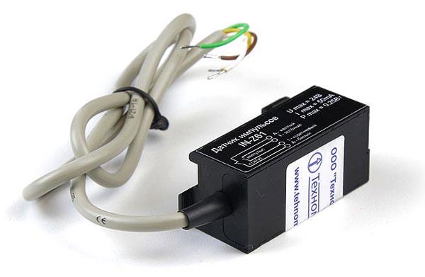 BM8034 - устройство сбора и передачи данных. Подключение датчиков, передача данных, личный кабинет