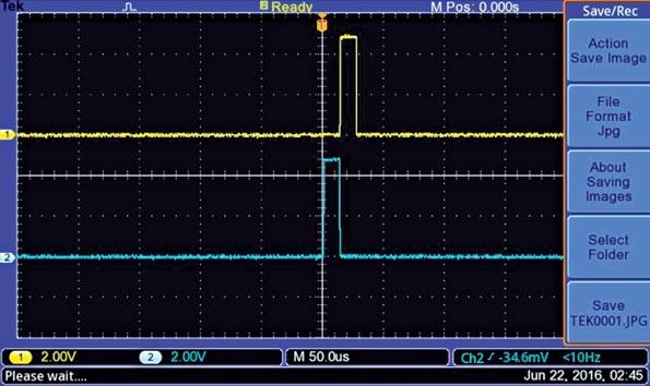 Преобразователь периода в число оборотов в минуту для очень низких частот