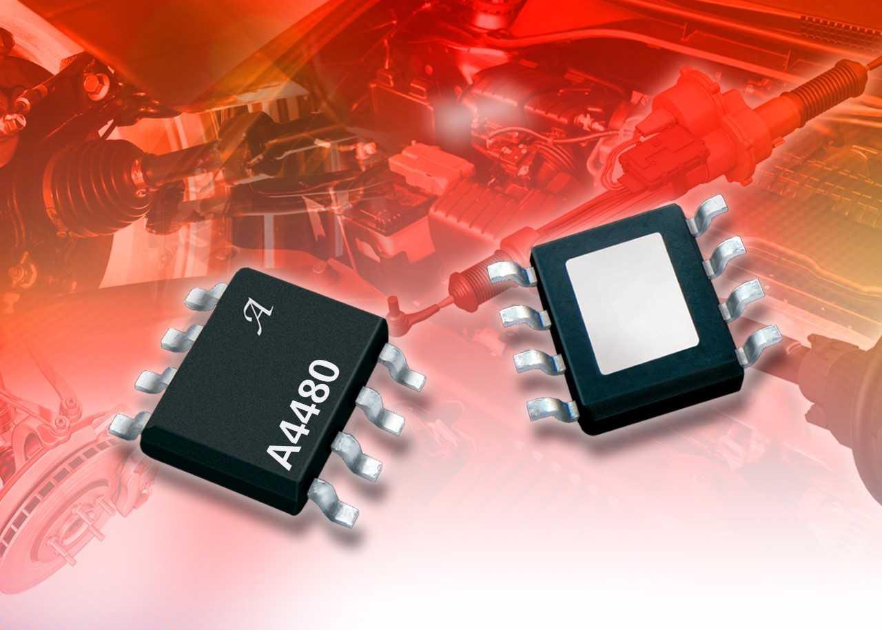 Allegro MicroSystems, LLC Announces Wide Input Voltage Inductorless Buck-boost Regulator