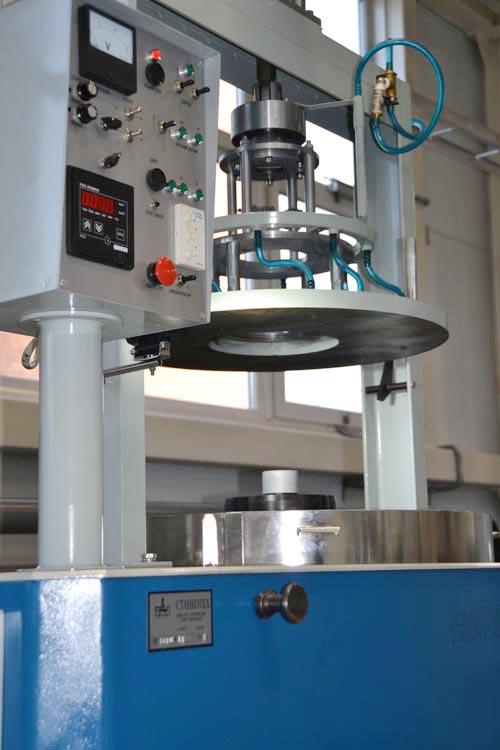 ОНПП «Технология» наладил выпуск ситалловых подложек