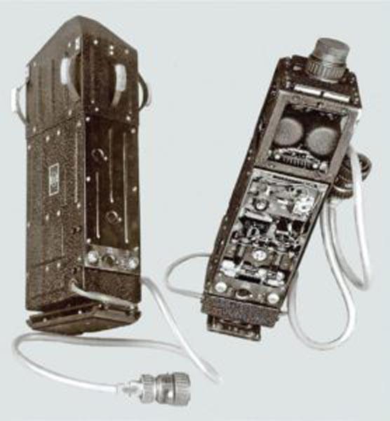 РКС впервые открывает широкой аудитории отчет о разработке радиостанции первого искусственного спутника Земли