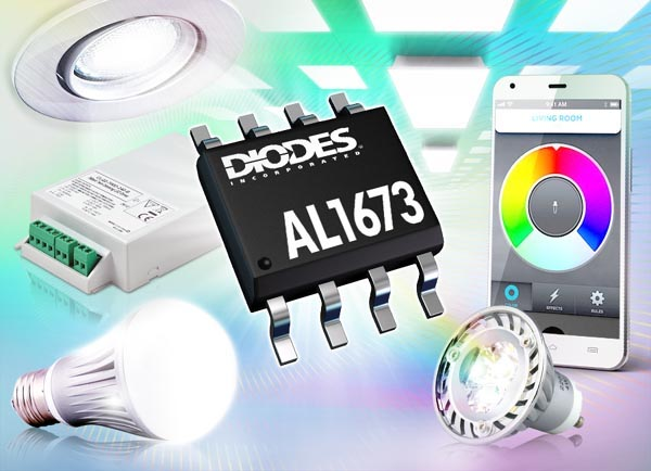 Universal Flyback and Buck-Boost Single Stage Dimmable LED Driver