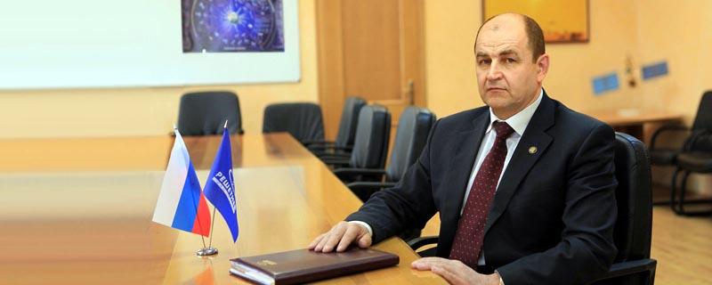 Тестоедов Николай Алексеевич