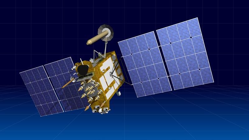 Космический аппарат «Глонасс-К»