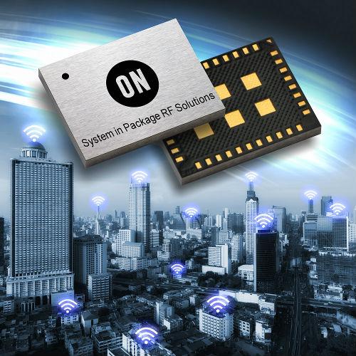 ON Semiconductor - AX-SIP-SFEU