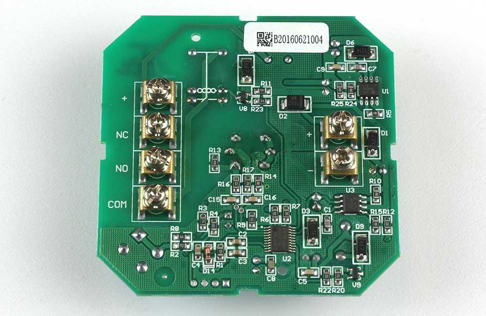 Сигнализатор горючего газа Honeywell JTQJ-BF-6618/B