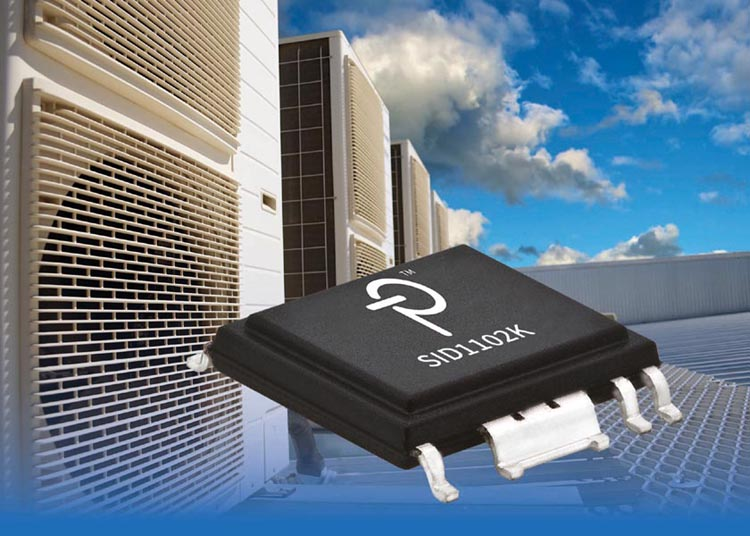 New Gate Drivers From Power Integrations Deliver Up to 5 A, Reducing System Complexity and Cost