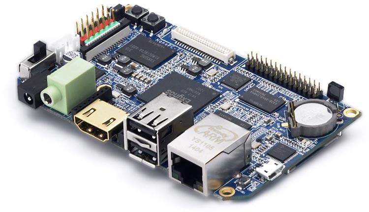 10 Best Raspberry Pi and Pi 2 Alternatives. Part 1