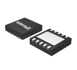 Package Intersil L10.3x3C