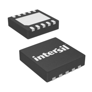 Package Intersil L10.4x4