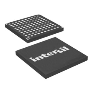 Package Intersil V172.8x8