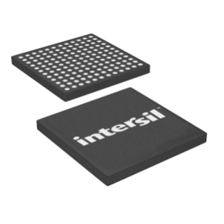 Package Intersil V144.7x7A