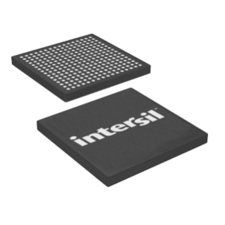 Package Intersil V256.17x17