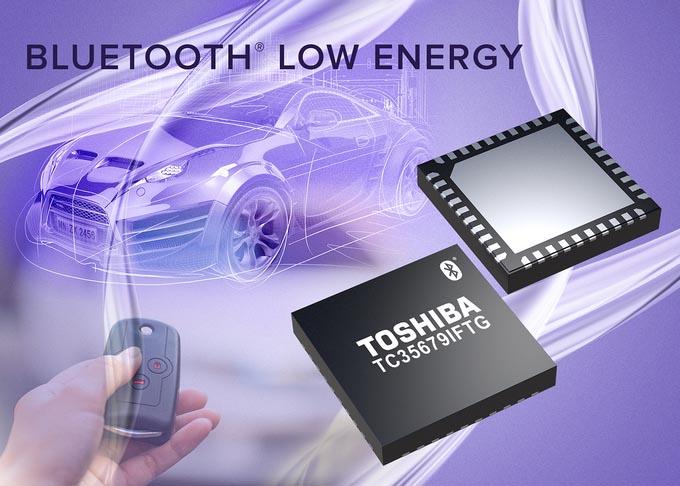 Toshiba - TC35679
