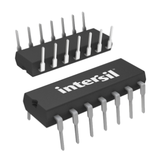 Package Intersil PDIP