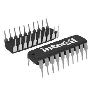 Package Intersil E20.3