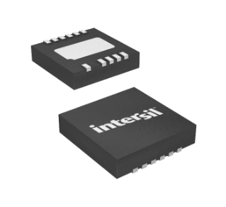 Package Intersil L11.4x4