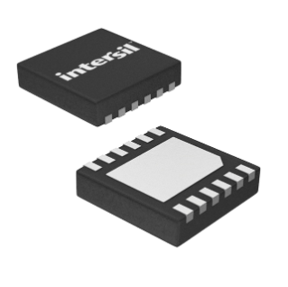 Package Intersil L12.4x4C