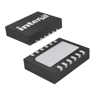 Package Intersil L12.4x3A