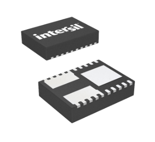 Package Intersil L12.4x4B