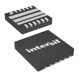 Package Intersil L15.3.5x3.5