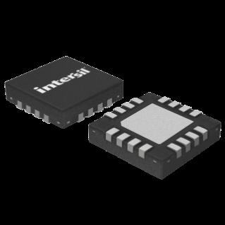Package Intersil L16.4x4E
