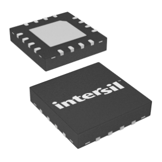 Package Intersil L16.4x4G
