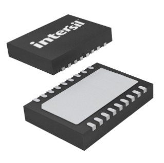 Package Intersil L18.5x3