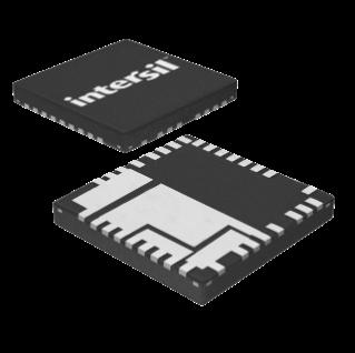 Package Intersil L21.15x15