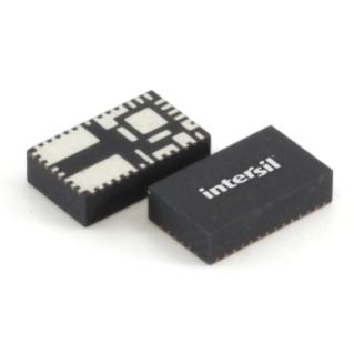 Package Intersil L22.4.5x7.5
