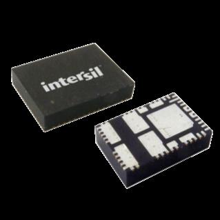 Package Intersil L23.6.5x9