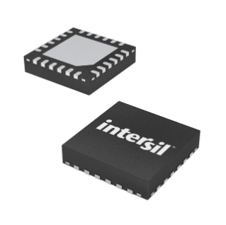 Package Intersil L24.4x4E