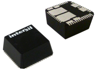 Package Intersil L26.17x17