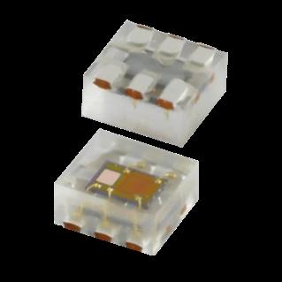 Package Intersil L6.1.5x1.6