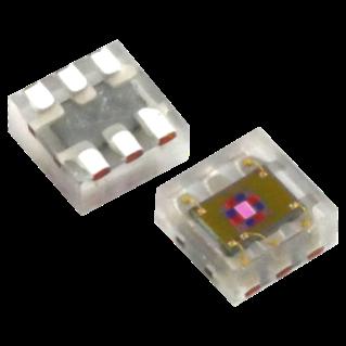 Package Intersil L6.1.65x1.65A