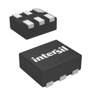 Package Intersil L6.1.6x1.6B