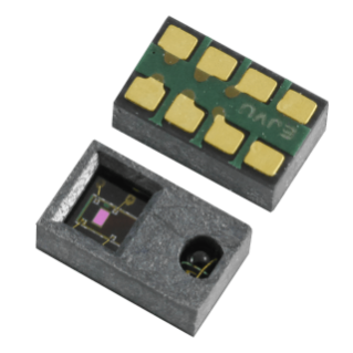Package Intersil L8.2.36x3.94