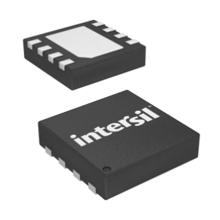 Package Intersil L8.3x3I