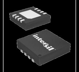 Package Intersil L8.3x3J